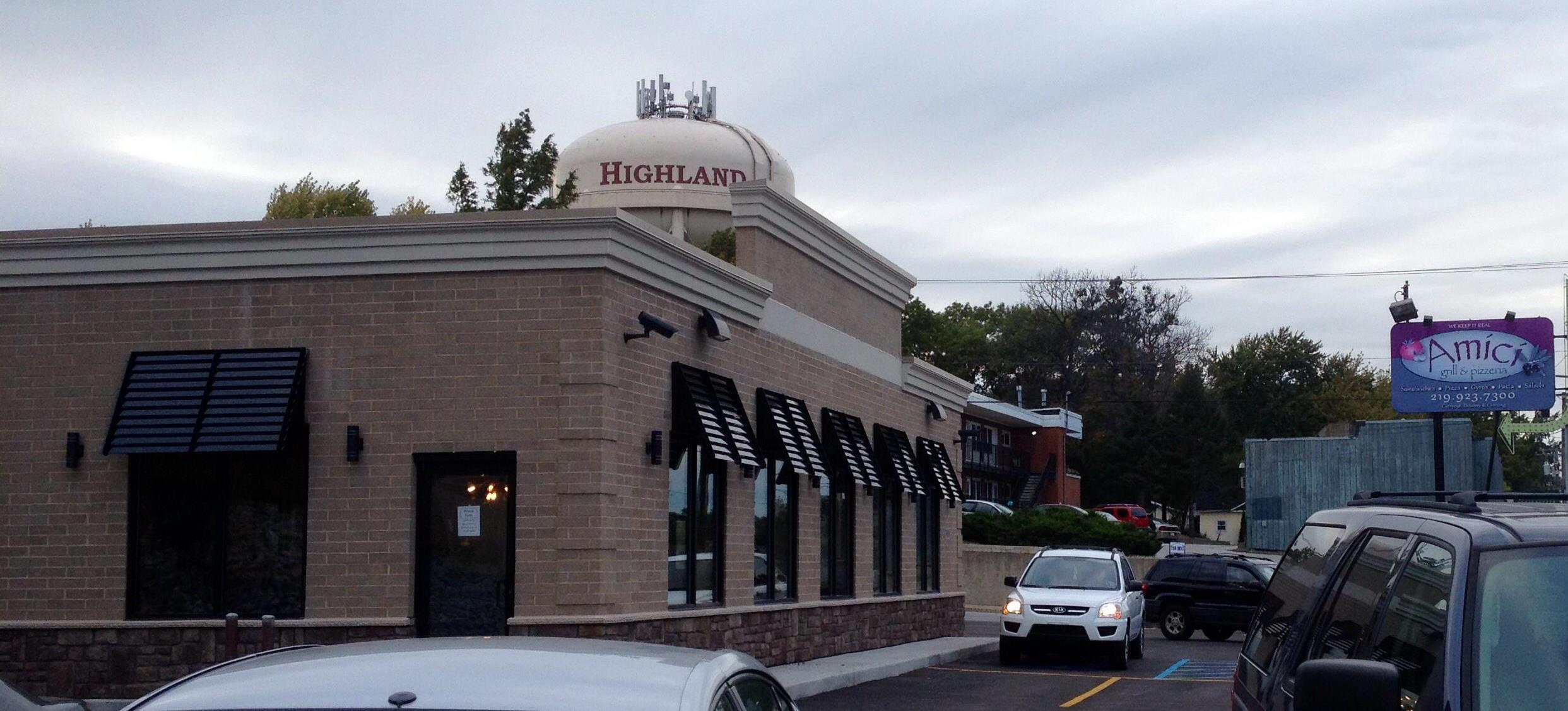 Indiana lake county highland - Amici Grill And Pizzeria Highland Indiana Photo By L Ryskamp